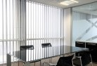 Hannans Vertical blinds 5